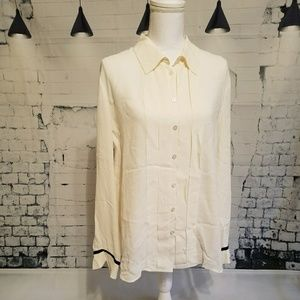 See By Chloe blouse size 12